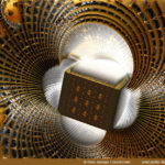 """Power Box"" by Ricky Jarnagin"
