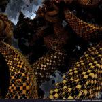 """Reptile Line"" by Ricky Jarnagin"