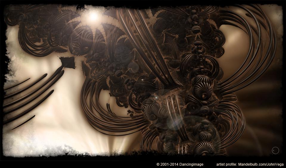 """""""Babel Formation"""" by John Vega"""