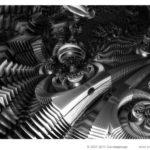 """""""Escher Transmission"""" by John Vega"""