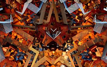 """I See Stars"" by Ricky Jarnagin (params)"